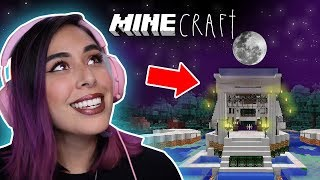 Building a COVEN House in Minecraft by iHasCupquake