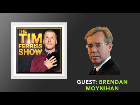 Watch 'Brendan Moynihan Interview [podcast]'