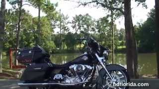 10. Used 2006 Harley Davidson Ultra Classic Electra Glide Motorcycles for sale - Leesburg, FL