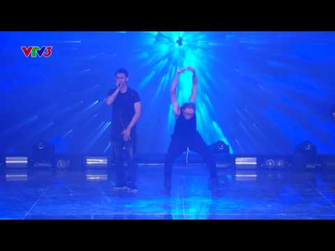 Vietnam's Got Talent 2016 -GALA CHUNG KẾT - TOP THÍ SINH BIỂU DIỄN