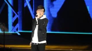 ShowOff 歌聲對戰Vol.3 - 康志維《車匙》