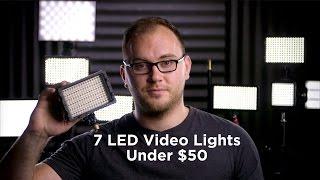 Video 7 Great Video LED Lights Under $50 MP3, 3GP, MP4, WEBM, AVI, FLV Agustus 2019