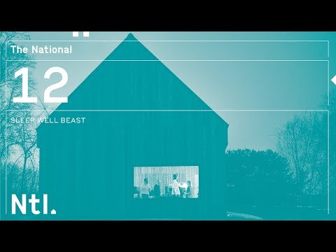 KLIP: THE NATIONAL - 'Sleep Well Beast'