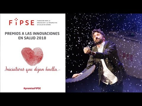 Resumen Gala Premios FIPSE 2018
