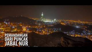 UMRAH Brilliant Promo Video