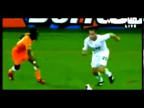 أفضل لاعب عربي محترف بالدور الإيطالي