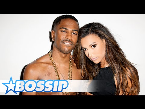 Sean - Naya Rivera surprises the world by marrying getting married to a guy three months after her break up with rapper Big Sean. WATCH MORE BOSSIP VIDEOS: http://bit.ly/KxAc8v SUBSCRIBE! http://bit.ly...