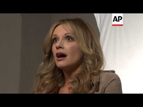 Behind the scenes with country singer Carly Pearce