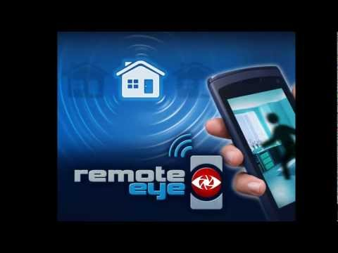 Video of Remote Eye PRO