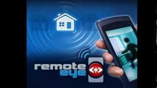 Remote Eye Lite YouTube video