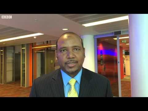 Shirin Talabijin na BBC Hausa