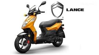 2. 2016 Lance PCH 50 / 125 / 150