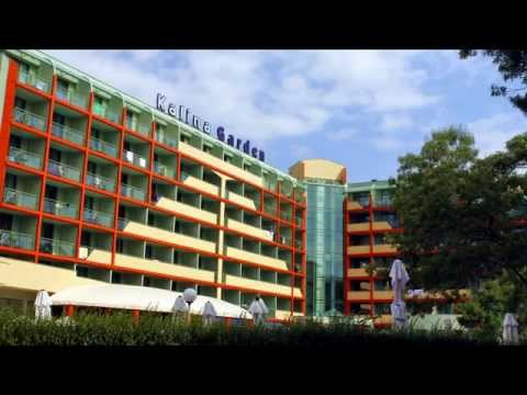 Hotel kalina garden калина гарден 4 фотка