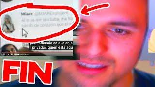 SE DESTAPÓ LA CONSPIRACIÓN DEL TODO