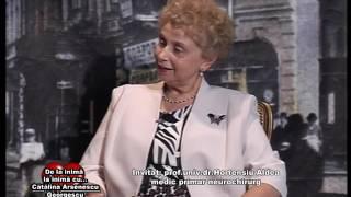 Emisiunea De la inima la inima - Invitat HORTENSIU ALDEA