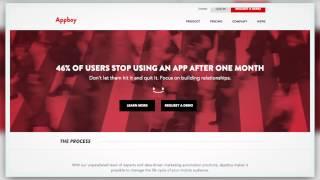 Appboy Uses Rackspace DevOps Automation Service