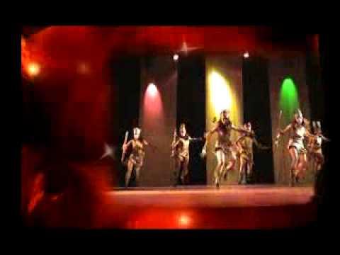 Ballet Folklorico de Bolivia - BAFOBOL