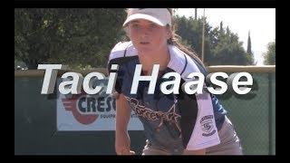 Taci Haase