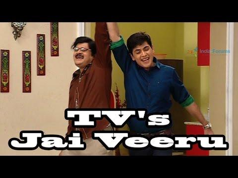 How Vibhuti and Tiwari Ji became best of friends?