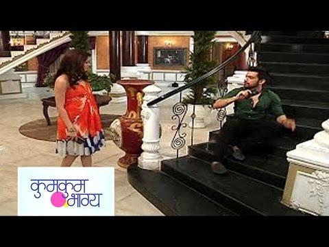 Purab & Pragya Make Plan To TRAP Tanu