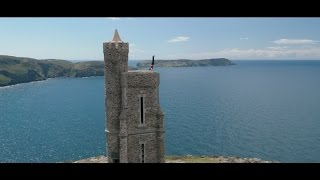 Top freerunner and parkour athlete Will Sutton in a unique journey across his homeland of the Isle of Man. For more information visit ...