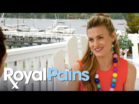 Royal Pains 7.05 (Clip)