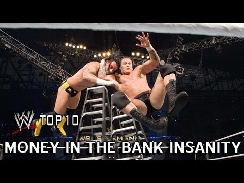 0 WWE Counts Down Insane Money in the Bank Moments, Luger Now On Twitter & Facebook