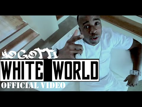 Yo Gotti - White World