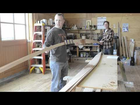 WoodenBoat Workshop Day 2