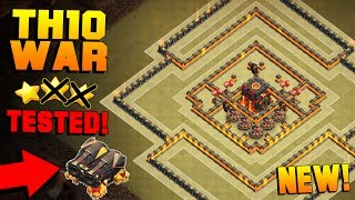 Clash of Clans TH10 War Base Anti 2 Star added NEW Geared Up Cannon / Double Cannon  [TH10 Base 2017 / TH10 War Defense Strategy]. This CoC Town Hall 10 War Base is done after Clash of Clans Builder Base / Builder Hall Update [including Crusher, Multi Mortar, Battle Machine, Gem Mine etc]. In the video there are also defense replays of this anti air, anti bowler, anti valk (valkyrie), anti th11 base. Stay tuned for more Clash of Clans base designs / layouts / speed builds / attack strategy / noob trolling bases / defensive replays! :) Can we hit 1000 likes? :3▽ FASTEST WAY TO EARN FREE GEMS: http://cashforap.ps/jaso▽ Instagram: https://www.instagram.com/clashjaso▽ Twitter: https://twitter.com/Clash_Jaso▽ Subscriber count: 147,556----------------------------------------­­---------------------------------------­-­---MY OTHER VIDEOS:CLASH OF CLANS TH10 BASE (TH10 BOMB TOWER 2017)https://www.youtube.com/watch?v=8ItaWMLLOEwCOC TH10 WAR BASE 2017 (TH10 BASE 2017)https://www.youtube.com/watch?v=E15qYHFkz8wTH10 WAR BASE WITH BOMB TOWER (TH10 2017)https://www.youtube.com/watch?v=rtkWI7hwVQUCLASH OF CLANS BEST TH10 BASE / NEW TH10 BASEhttps://www.youtube.com/watch?v=FBswivFv2R4----------------------------------------­­---------------------------------------­-­---Song(s) used: 1) Lostboy & Slashtaq - Elysium [NCS Release]2) Elektronomia - Limitless [NCS Release]3) IZECOLD - Close (feat. Molly Ann) [Brooks Remix]  NCS x FHM Release4) Kontinuum - Lost (feat. Savoi) [JJD Remix]  NCS Release5) Laszlo - Imaginary Friends [NCS Release]6) Different Heaven & EH!DE - My Heart [NCS Release]Provided by NCS https://www.youtube.com/user/NoCopyrightSoundsLostboy• https://soundcloud.com/lostboy-music• http://instagram.com/tarik.da_Slashtaq• https://soundcloud.com/slashtaqofficial• https://www.facebook.com/Slashtaq-771139996258205• http://instagram.com/tijmenvanderlindenElektronomia• https://soundcloud.com/elektronomia• https://www.facebook.com/Elektronomia• https://www.youtube.com/c/elektronomia• https://twitter.com/ElektronomiaBrooks• http://facebook.com/musicbybrooks• http://soundcloud.com/musicbybrooks• http://twitter.com/musicbybrooks • http://instagram.com/musicbybrooksIZECOLD• http://facebook.com/izecoldmusic• http://soundcloud.com/izecoldmusic• http://twitter.com/izecoldmusic• http://youtube.com/izecoldmusicMolly Ann (vocalist)• http://facebook.com/mollyannganderton• http://soundcloud.com/mollyann• http://twitter.com/thisismollyannJJD• https://soundcloud.com/jjdofficial• https://www.facebook.com/jjdofficial• https://www.youtube.com/user/JJDofficialKontinuum• https://www.facebook.com/itsKontinuum• https://soundcloud.com/kontinuumSavoi• https://soundcloud.com/savoi-1• https://www.facebook.com/savoimusic?Laszlo• https://www.facebook.com/LaszloEDMOfficial• http://soundcloud.com/laszlomusic• http://twitter.com/laszloedm• http://www.youtube.com/user/laszloedmDifferent Heaven• https://soundcloud.com/different-heaven• https://www.facebook.com/DifferentHeavenEH!DE• https://soundcloud.com/ehide-dubstep• https://www.facebook.com/pages/Ehide/299284223530947• https://twitter.com/EhideOfficial• http://www.youtube.com/user/TheOfficialEhide• http://www.songkick.com/artists/7395524----------------------------------------­­---------------------------------------­-­---SUBSCRIBE TO MY CHANNEL IF YOU ENJOYED THE VIDEO: http://www.youtube.com/c/jaso505?sub_confirmation=1Cheers!