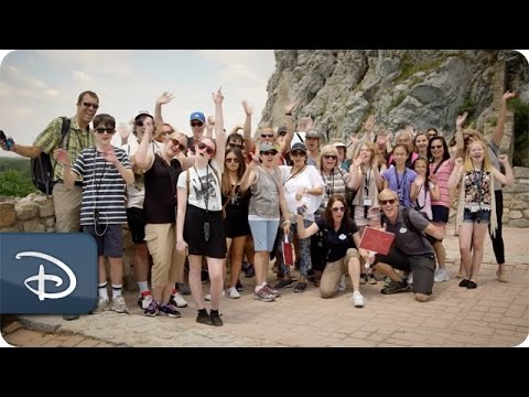 Disney Danube River Cruises