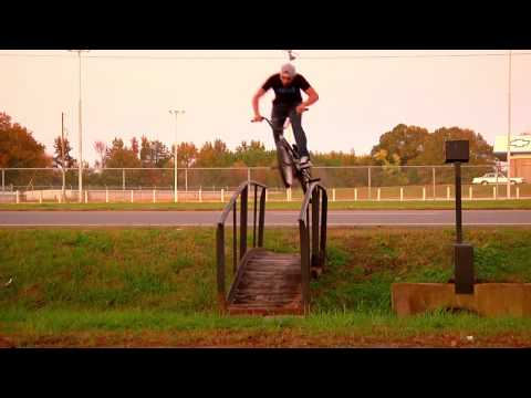 Corey Martinez This Is United BMX : Full Video Part HD