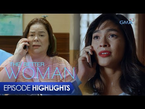 The Better Woman: Baguhin ang isipan ni Juliet | Episode 64