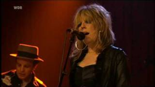 <b>Lucinda Williams</b>  Righteously Live 2007