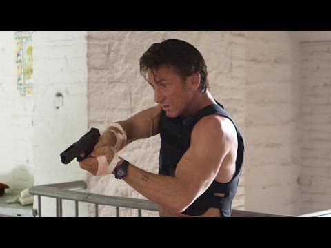 The Gunman (Clip 8)
