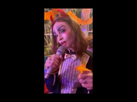 Sophie Ellis-Bextor - Halloween Kitchen Disco
