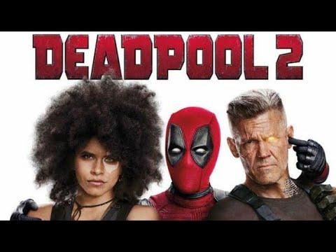 DeadPool 2 - Tamil Dubbed Full movie