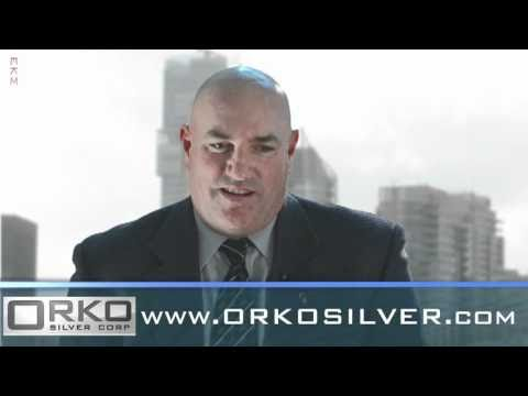 Industry Watch: Al talks Silver and Mexico with Gary Cope from Orko Silver