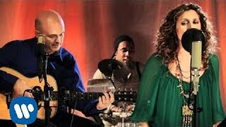 NACHO MAÑÓ Y GISELA RENES - Samba Y Amor