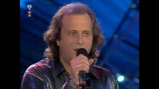 """Video Braňo """"Temo"""" Černák - Za riekou / live (Bratislavská lýra 1998)"""
