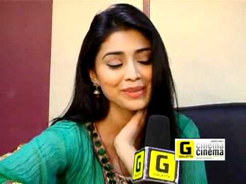 New Year Special-Actress Shriya Exclusive Interview