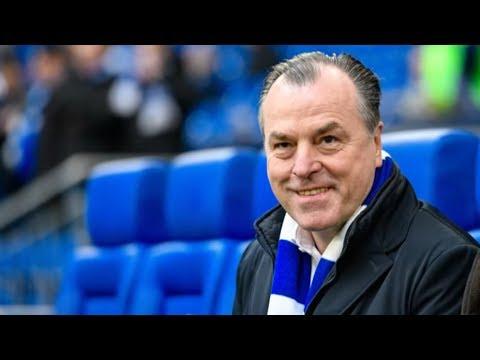 Rassismus-Vorwurf: Schalke-Chef Tönnies nimmt Auszeit