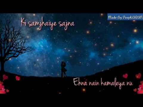 Ki Samjhaiye Song by Amrinder Gill / Whatsapp Status Video / Mp4