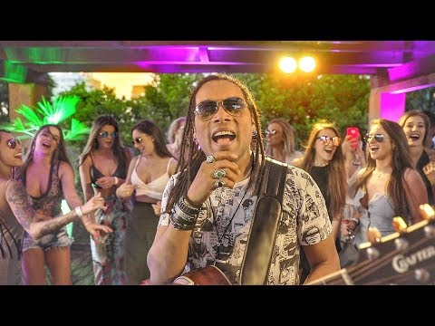 Imagens de felicidade - André Sarate, Capu Feat. Serginho Moah - Felicidade (Tema de verão Jovem Pan RS)