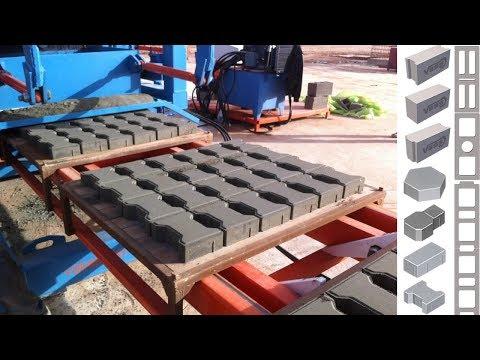 مصنع - تفضلوا بزيارة موقعنا http://www.beysanmak.com/index.html ماكينة تصنيع البلوك والإنترلوك وبلاط الأرصفة.. للإتصال والإستفسار: 00905069397988 أو 00905445494199 ...