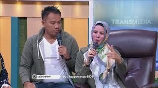 Video PAGI PAGI PASTI HAPPY - Klarifikasi Angel & Vicky Atas Judge Dari Peramal (18/4/18) Part 3 MP3, 3GP, MP4, WEBM, AVI, FLV Mei 2018