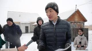 Пять лет без электричества живут в п.Прапорщиково