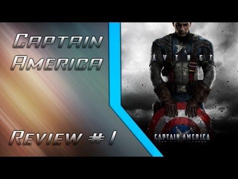 Captain America - Il Primo Vendicatore [Parte Prima]