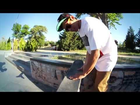 Como hacer Frontside Tailslide Kickflip Out