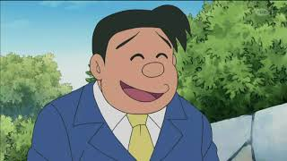 Doraemon Hindi Episode - Mom and Dad's Wedding Anniversary